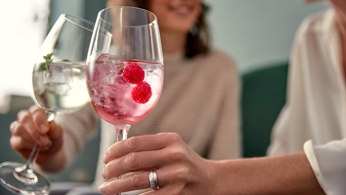 Alkoholfreier Sekt Schwangerschaft